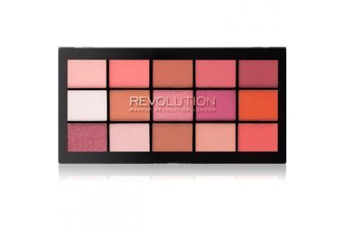 Makeup Revolution Re-Loaded Newtrals 2 szemhéjfesték paletták árnyalat Newtrals 2 15 x 1,1 g Szemhéjfestékek