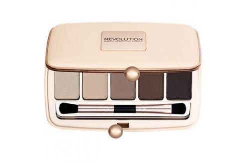 Makeup Revolution Renaissance Palette Day szemhéjfesték paletták  5 g Szemek