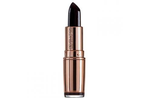 Makeup Revolution Rose Gold hidratáló rúzs árnyalat Private Members Club 4 g Rúzsok