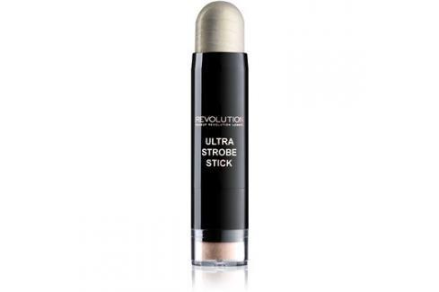 Makeup Revolution Ultra Strobe Stick bőrélénkítő ceruza árnyalat Hypnotic 5,5 g Highlighterek