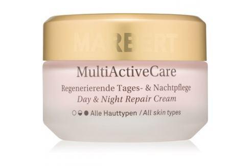 Marbert Anti-Aging Care MultiActiveCare nappali és éjszakai krém regeneráló hatással  50 ml Nappali krémek