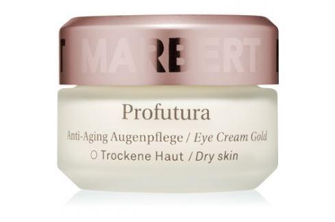 Marbert Anti-Aging Care Profutura ránctalanító szemkrém száraz és nagyon száraz bőrre  15 ml ráncok ellen