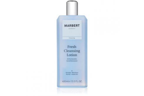 Marbert Fresh Cleansing bőrtisztító víz  400 ml tisztító vizek