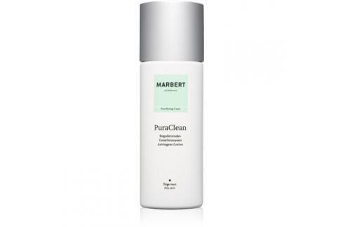 Marbert PuraClean tisztító víz a bőr tökéletlenségei ellen  125 ml tisztító vizek
