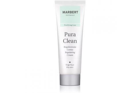 Marbert PuraClean hidratáló hatású mattító krém zsíros bőrre  50 ml Nappali krémek