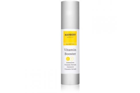 Marbert Special Care Vitamin Booster intenzív vitaminos szérum  50 ml arc szérumok