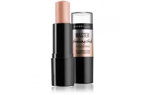 Maybelline Master Strobing élénkítő ceruzában árnyalat 200 Medium - Nude Glow 9 g Highlighterek