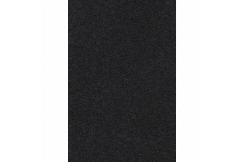 Amscan Abrosz - fekete 137 x 274 cm Abroszok