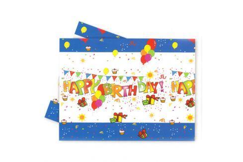 Procos Abrosz - Happy Birthday 120 x 180 cm Abroszok