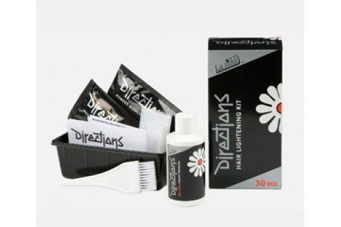 szín  hj (világosító) DIRECTIONS - Bleach Készlet 30 kozmetikum