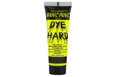 gél  haj (színes styling) MANIC PANIC - Electric banán kozmetikum